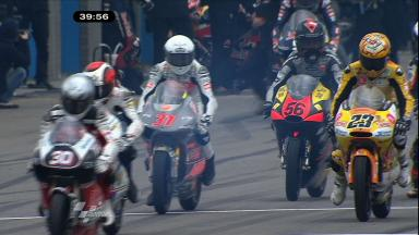 Assen 2011 - 125cc - FP1 - Full session