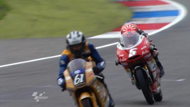 Assen 2011 - 125cc - FP1 - Action - Johann Zarco