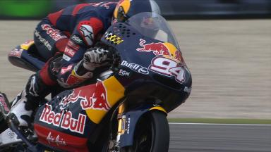 Assen 2011 - 125cc - FP1 - Highlights