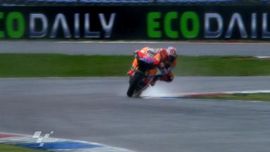 Assen 2011 - MotoGP - FP1 - Action - Casey Stoner