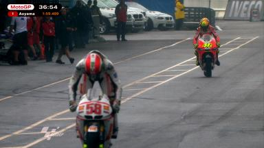 Assen 2011 - MotoGP - FP1 - Full session