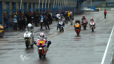 Assen 2011 - Moto2 - FP1 - Full session