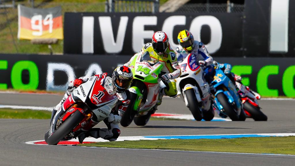MotoGP, Assen QP