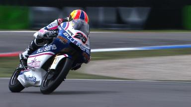 Assen 2011 - 125cc - QP - Highlights