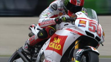 Assen 2011 - MotoGP - QP - Highlights