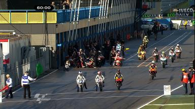 Assen 2011 - 125cc - FP2 - Full session