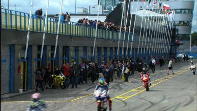 Assen 2011 - Moto2 - FP2 - Full session