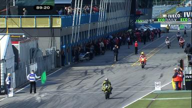 Assen 2011 - MotoGP - FP2 - Full session