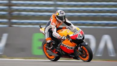 Andrea Dovizioso, Repsol Honda Team, Assen QP