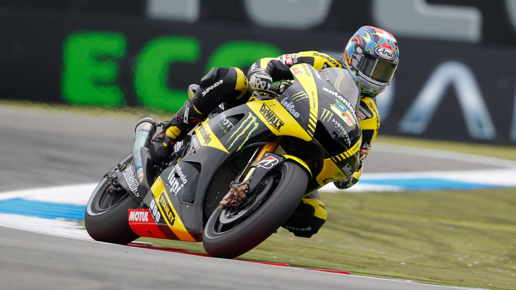 Colin Edwards, Monster Yamaha Tech3, Assen RAC
