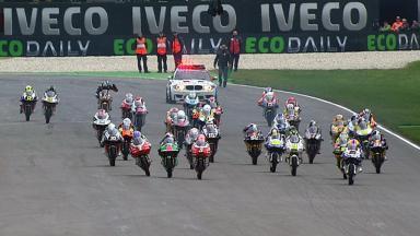 Assen 2011 - 125cc - Race - Full session