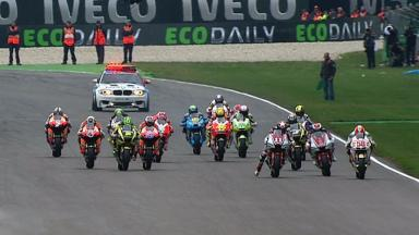 Assen 2011 - MotoGP - Race - Full session