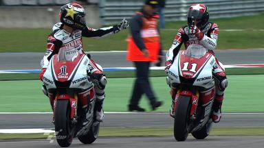 Assen 2011 - MotoGP - Race - Highlights
