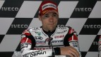 Assen 2011 - MotoGP - Race - Interview - Ben Spies
