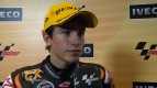 Marquez on second win of 2011