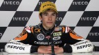 Assen 2011 - Moto2 - Race - Interview - Marc Marquez
