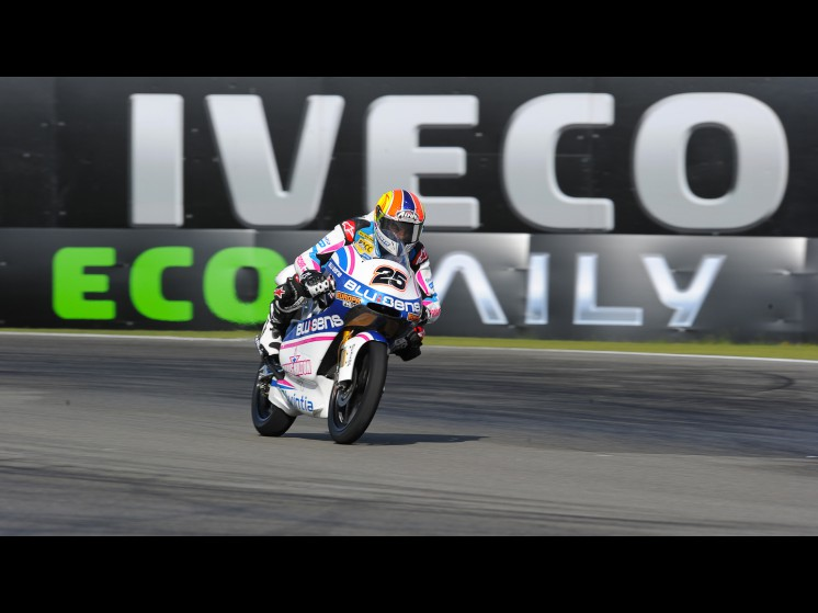 -Moto GP- Season 2011- - 25 maverick vinales 125cc slideshow