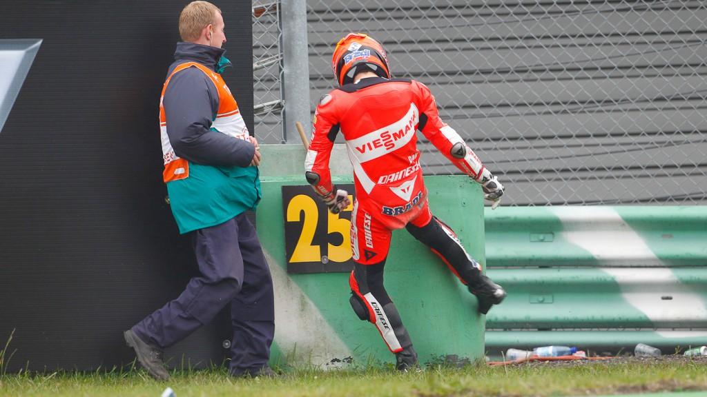Stefan Bradl, Viessmann Kiefer Racing, Assen RAC