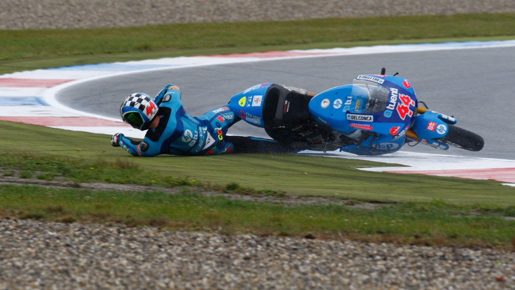 Pol Espargaro, HP Tuenti Speed Up, Assen FP1 - © David Clares