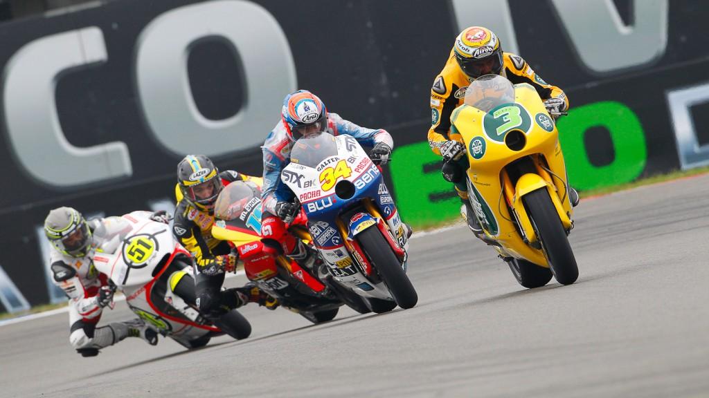 Moto2, Assen RAC