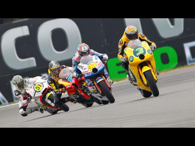 -Moto GP- Season 2011- - moto2 slideshow