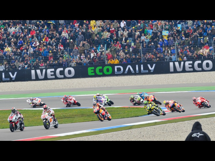 -Moto GP- Season 2011- - motogp 02 slideshow