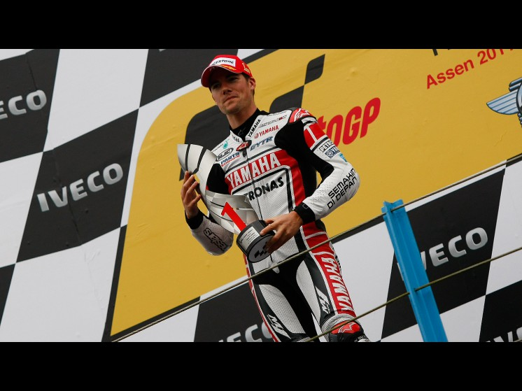 -Moto GP- Season 2011- - ben spies podium slideshow