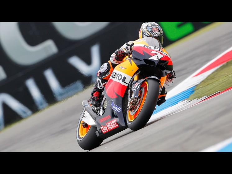 -Moto GP- Season 2011- - hiroshi aoyama 001 slideshow