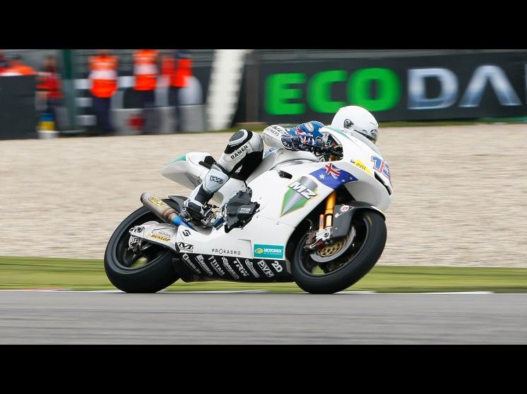 -Moto GP- Season 2011- - anthony west 001 slideshow