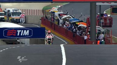 Mugello 2011 - MotoGP - FP2 - Full session