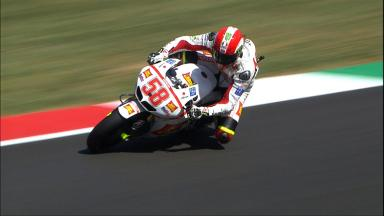 Mugello 2011 - MotoGP - FP2 - Highlights