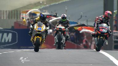 Mugello 2011 - Moto2 - FP2 - Full session