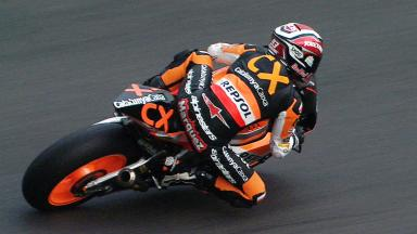 Mugello 2011 - Moto2 - FP2 - Highlights
