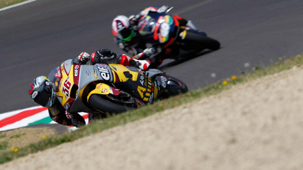 Mika Kallio, Marc VDS Racing Team, Mugello FP2