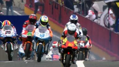Mugello 2011 - 125cc - QP - Full session