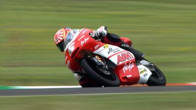 Mugello 2011 - 125cc - QP - Highlights