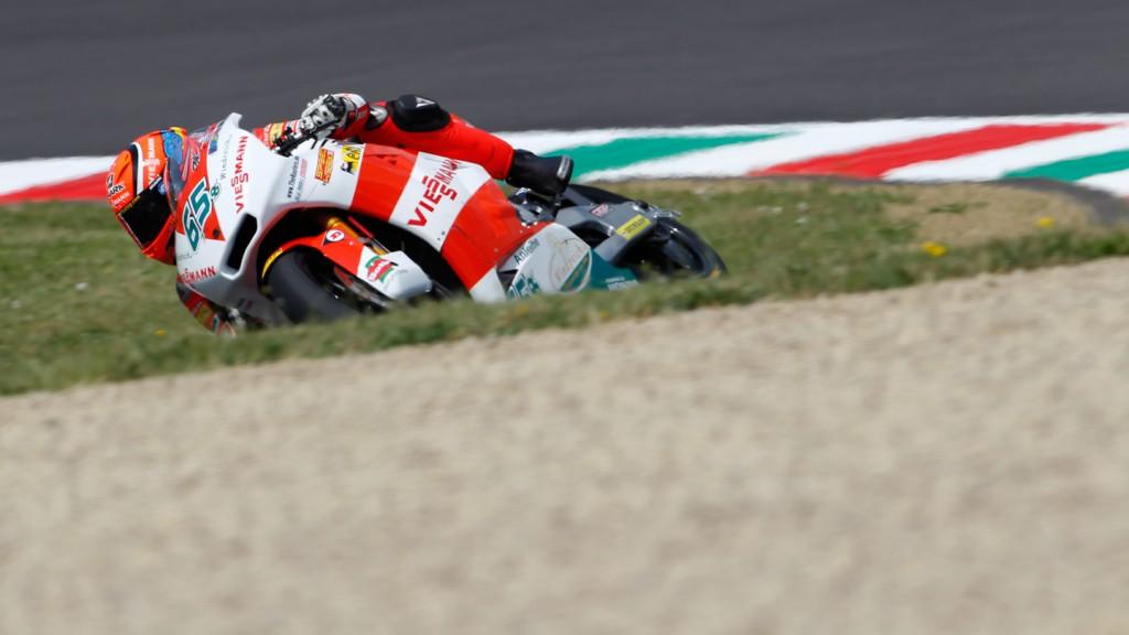 Stefan Bradl, Viessmann Kiefer Racing, Mugello FP3