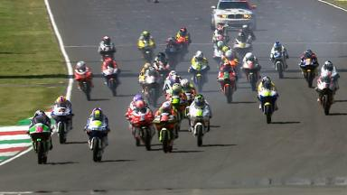 Mugello 2011 - 125cc - Race - Full session