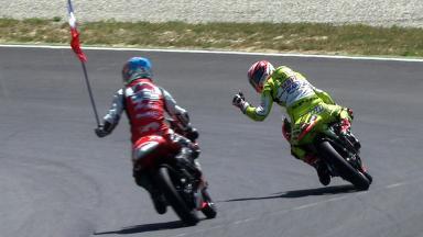 Mugello 2011 - 125cc - Race - Highlights