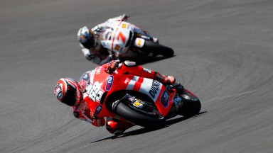 Nicky Hayden, Ducati Team, Mugello RAC