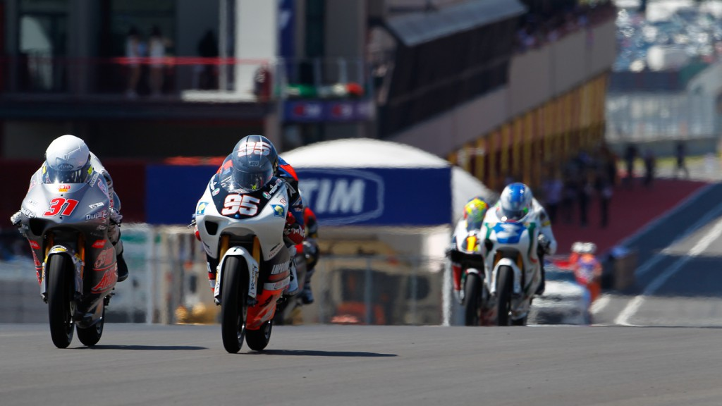 Niklas Ajo, Miroslav Popov, TT Motion Events Racing, Ellegi Racing, Mugello RAC