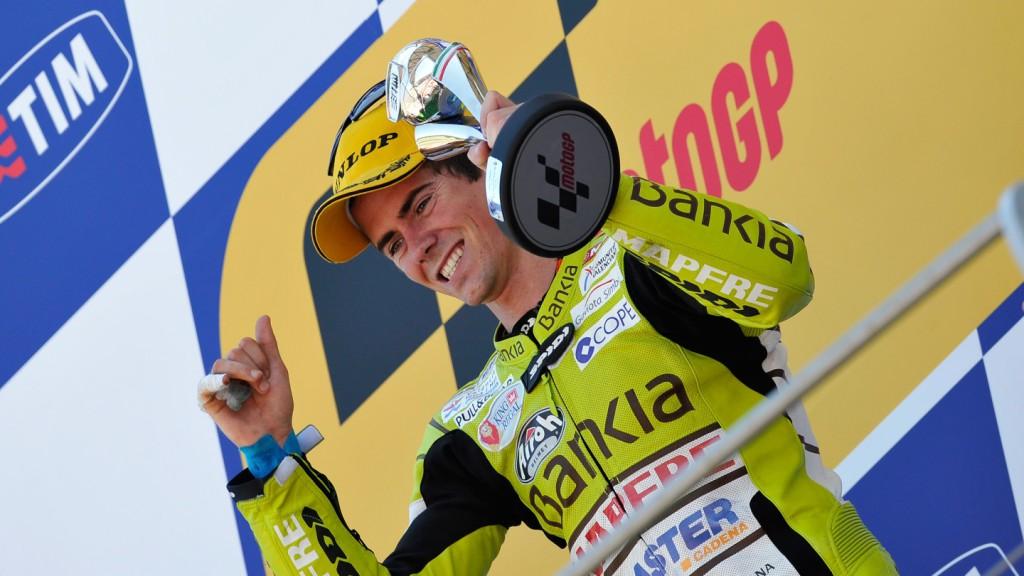 Nico Terol, Bankia Aspar Team 125cc, Mugello RAC