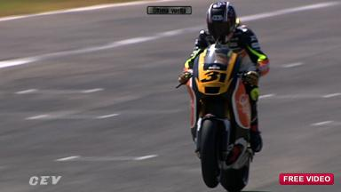 2011 - CEV Buckler - Round 4 - Albacete - Highlights - Moto2