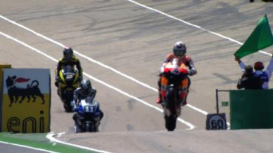 Sachsenring 2011 - MotoGP - FP2 - Full session