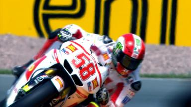 Sachsenring 2011 - MotoGP - FP2 - Highlights