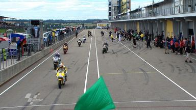 Sachsenring 2011 - Moto2 - FP1 - Full session