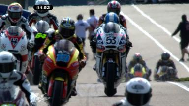 Sachsenring 2011 - Moto2 - FP2 - Full session