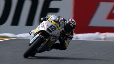 Sachsenring 2011 - Moto2 - FP2 - Highlights
