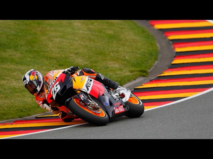 -Moto GP- Season 2011- - pedrosa slideshow
