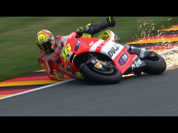-Moto GP- Season 2011- - rossi 2 slideshow